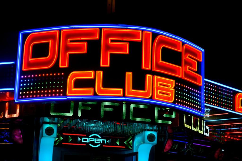 Office Club